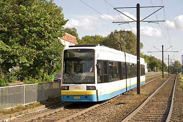 Straßenbahn Schwerin Fahrplan